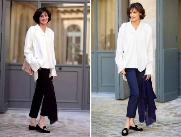 Tại sao lại nói rằng phụ nữ mặc áo sơ mi trắng trông đẹp nhất? - Hình 8