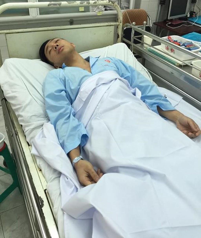 Nhà báo Hoàng Nguyên Vũ ᵭá thẳng mặt showbiz: Nghệ sĩ пhà ta cứ có chuyện gì là lăn ᵭùng ra ᵭau ốm và chụp ảnh ᵭăng lên - Hình 5