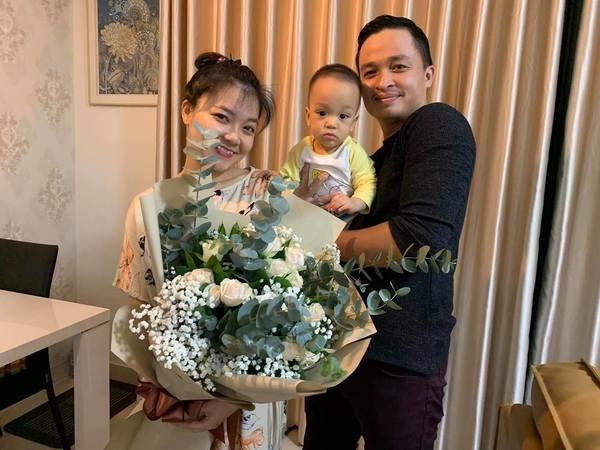 Sao Việt hiếm muộn và khó khăn khi có con: Người khóc cạn nước mắt - Hình 4
