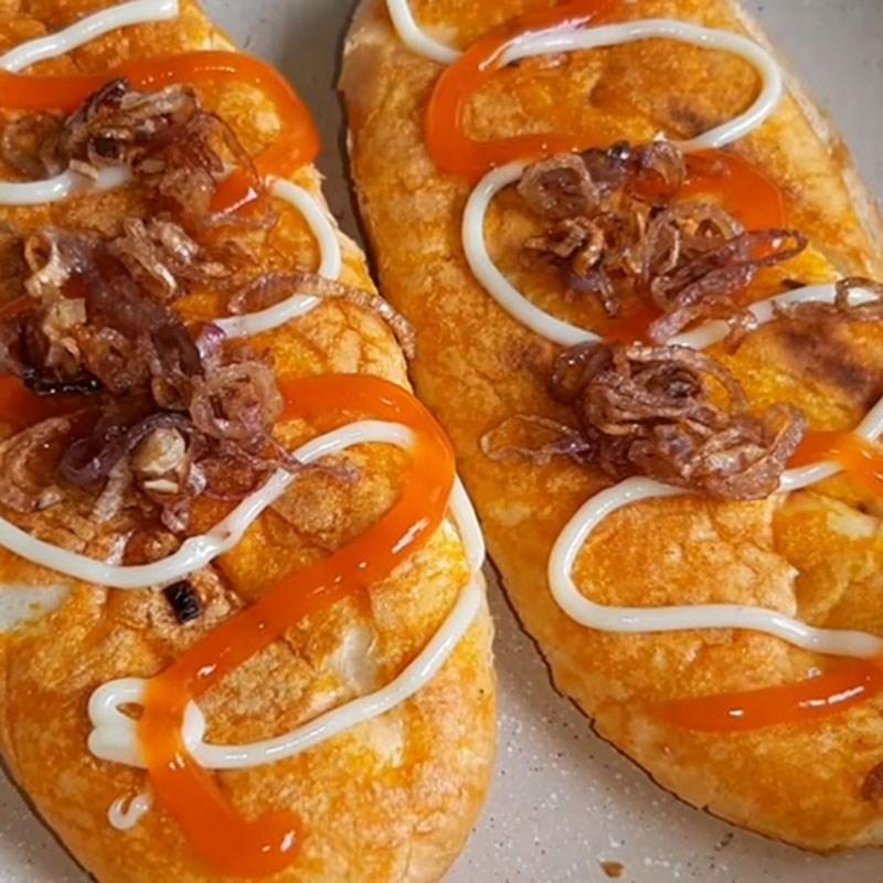 2 cách làm bánh mì nướng sa tế cay cay thơm lừng siêu ngon miệng - Hình 30