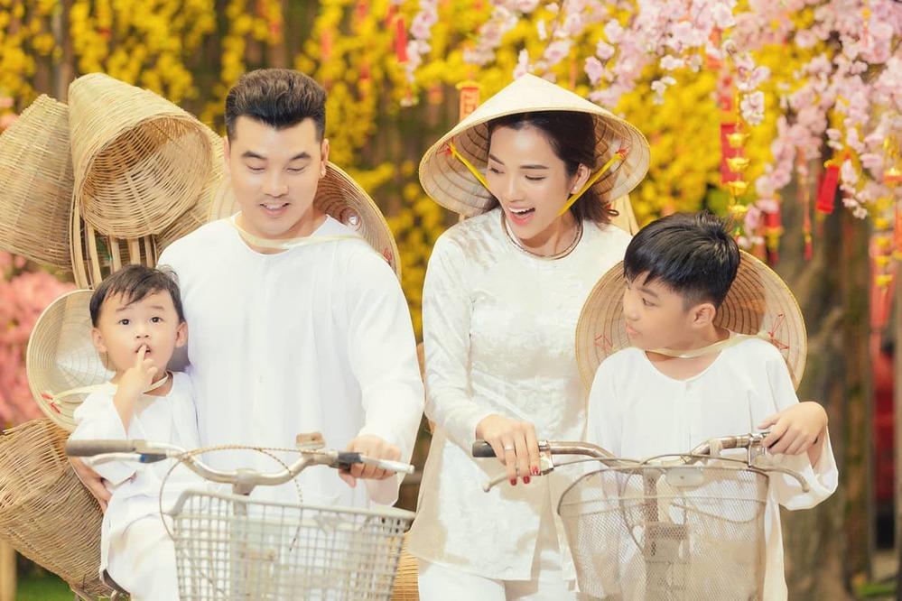 Cuộc sống của những mỹ nhân Việt lấy đại gia miền Tây - Hình 13