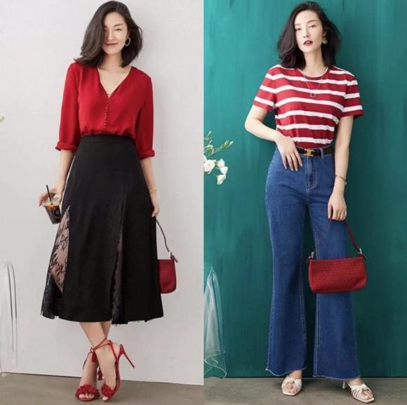 Phụ nữ trên 40 tuổi, có thể học hỏi từ hai phong cách mặc này, vừa thanh lịch vừa thời trang - Hình 8