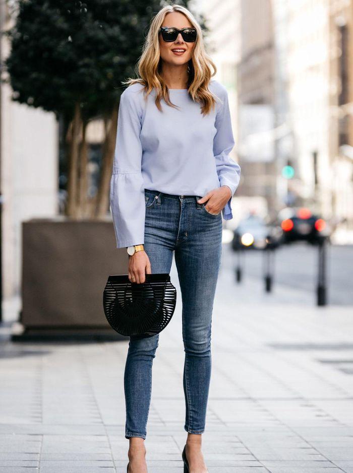 Những kiểu quần jeans phái đẹp nên sắm - Hình 6