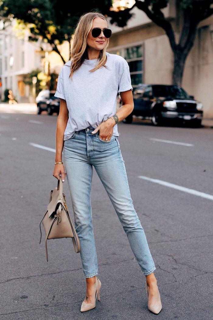 Những kiểu quần jeans phái đẹp nên sắm - Hình 5