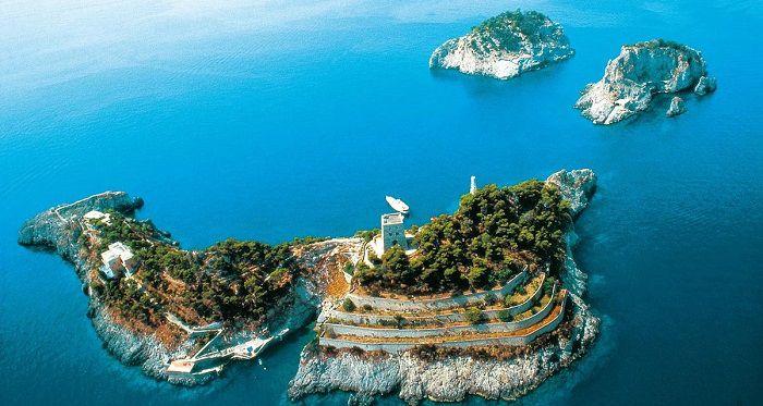 Khám phá hòn đảo Gallo Lungo ở Italy - Hình 3