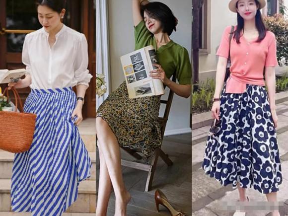 Những chiếc váy mùa hè đã sẵn sàng chưa? Những kỹ năng kết hợp này sẽ dạy cho bạn cảm giác mặc sang trọng và nữ tính - Hình 1