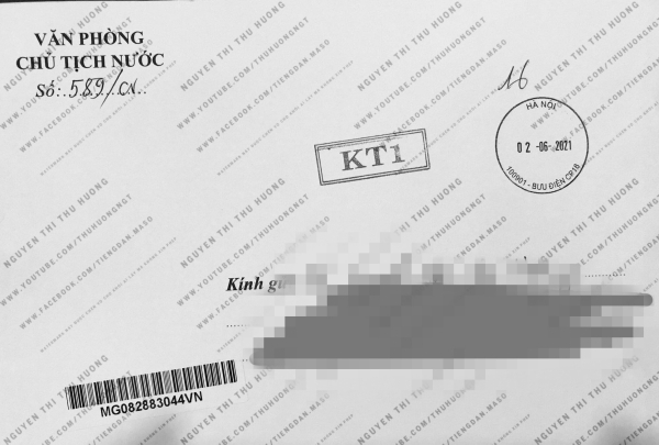 Văn phòng Chủ tịch Nước nhận đơn đề nghị thu hồi NSƯT của Hoài Linh - Hình 2
