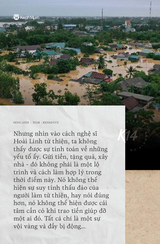 Cuộc chạy deadline giải ngân 14 tỷ tiền từ thiện trong 6 ngày và cái khó của Hoài Linh - Hình 2