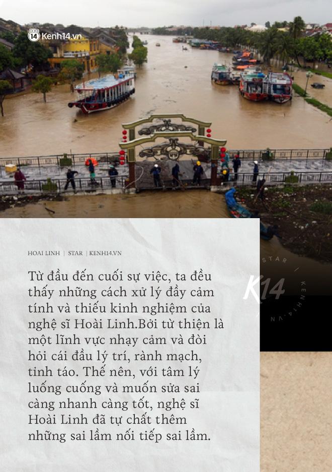 Cuộc chạy deadline giải ngân 14 tỷ tiền từ thiện trong 6 ngày và cái khó của Hoài Linh - Hình 3