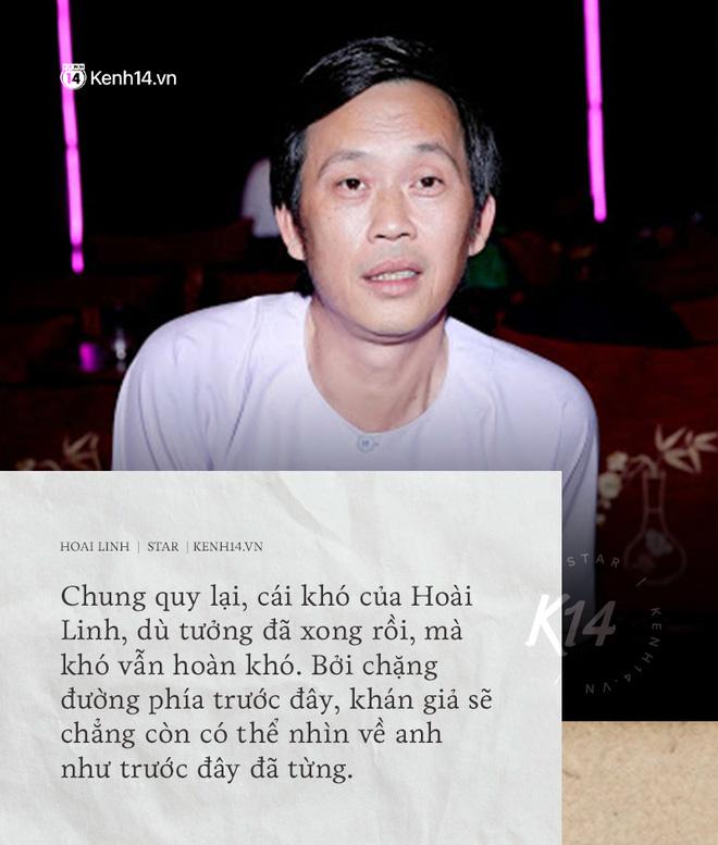 Cuộc chạy deadline giải ngân 14 tỷ tiền từ thiện trong 6 ngày và cái khó của Hoài Linh - Hình 4