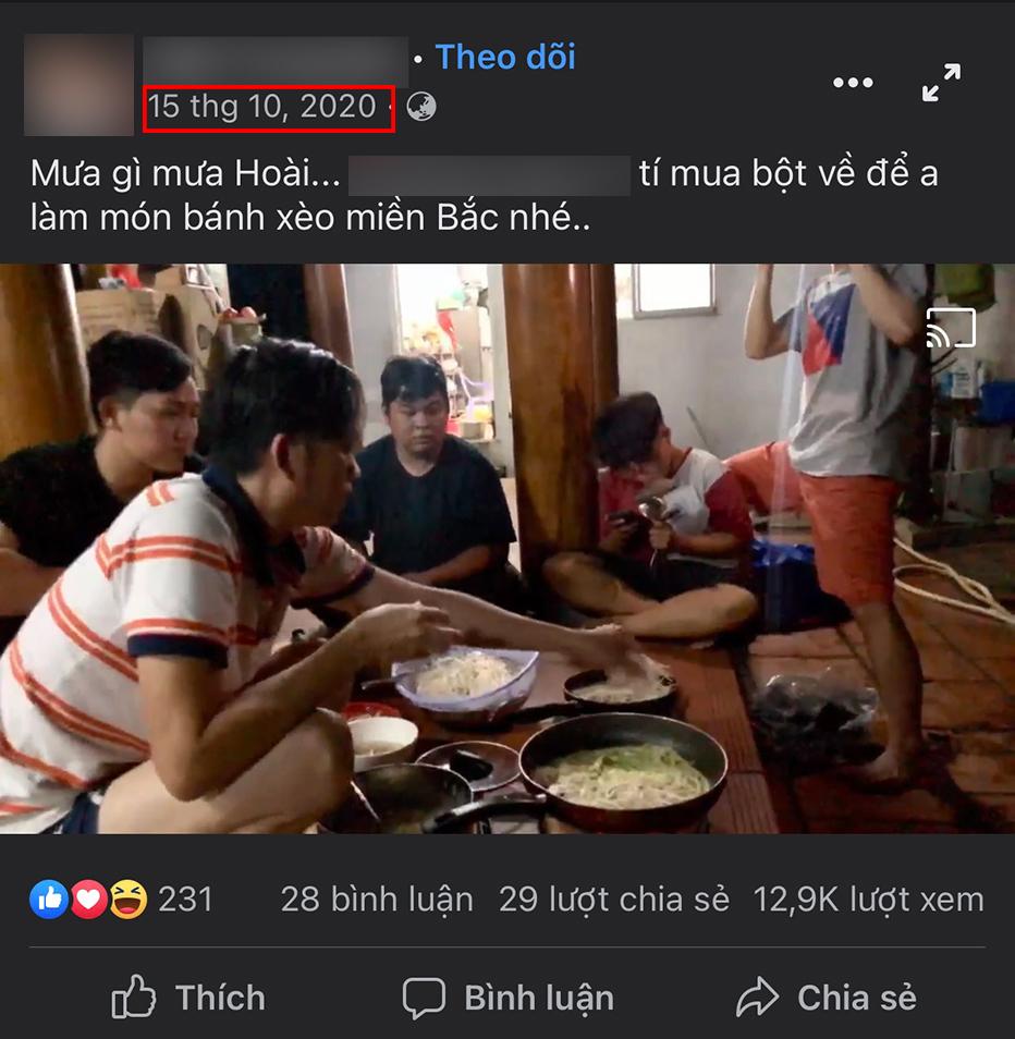 Rộ clip Hoài Linh ăn uống cùng bạn bè vào đúng ngày mổ tuyến giáp - Hình 1
