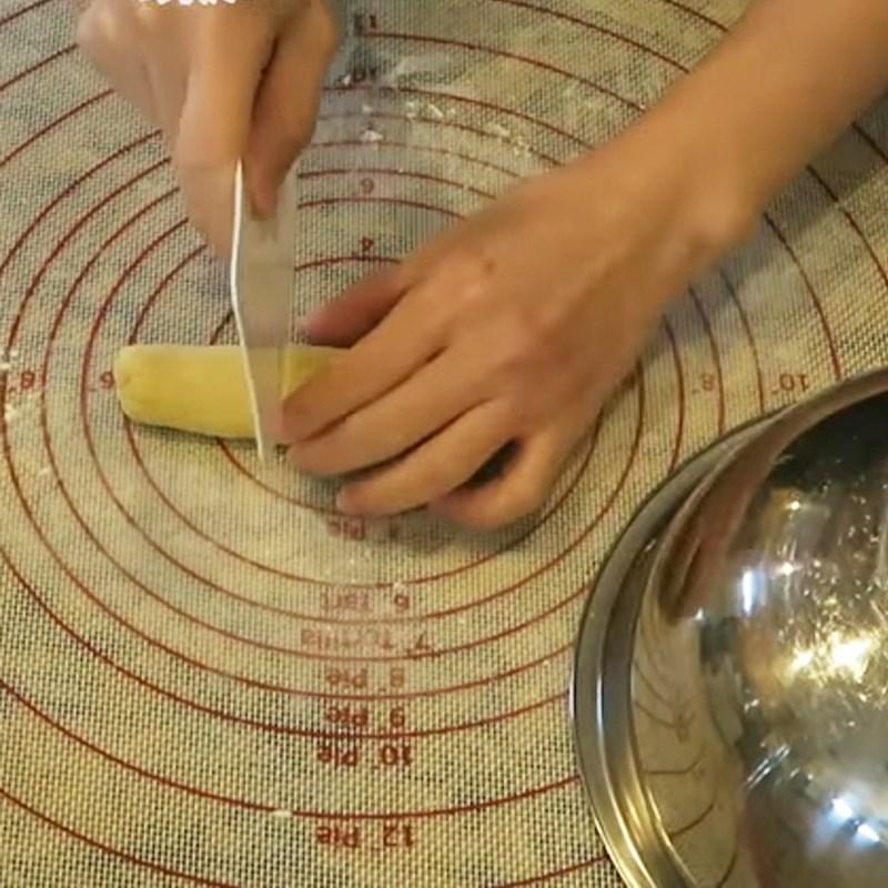 2 cách làm chè khoai dẻo và chè khoai dẻo với nước thảo mộc đơn giản - Hình 8