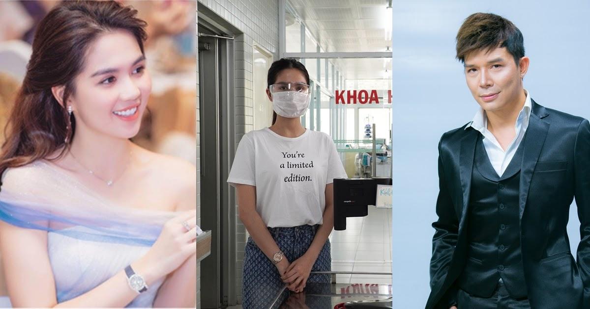 Căng: Ngọc Trinh khoe từ thiện 500 triệu, Nathan Lee lập tức mỉa mai: Mấy thứ dơ bẩn ghê lắm? - Hình 7