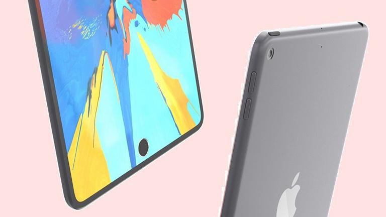 iPad mini 6 sẽ trang bị chip A15 Bionic như iPhone 13