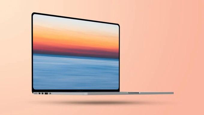 Apple sắp ra MacBook Pro 14 và 16 inch dùng màn miniLED