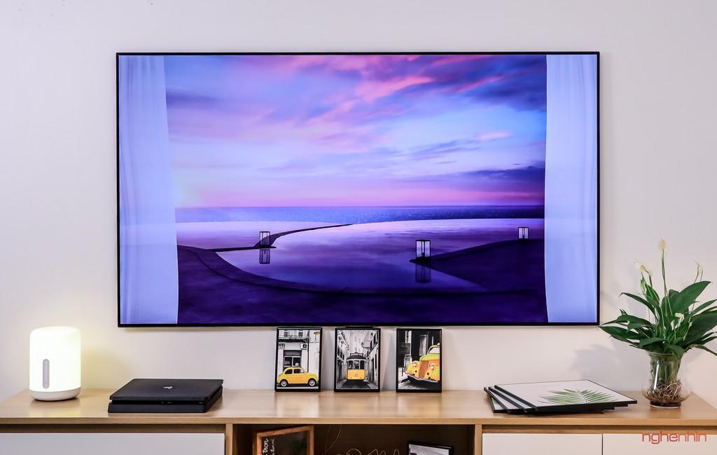 Tại sao TV LG OLED evo lại phù hợp với mọi gia đình?