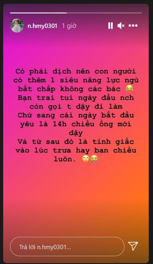 Cô chủ tiệm nail từng yêu Quang Hải khoe đã có bạn trai mới - Hình 5