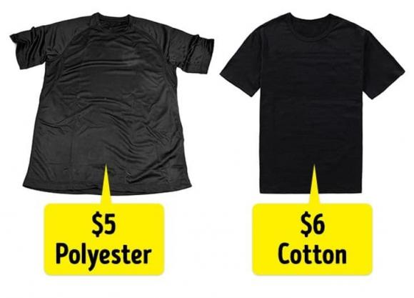 10 mánh khóe móc túi khách hàng mà nhân viên bán quần áo không bao giờ tiết lộ với bạn - Hình 6