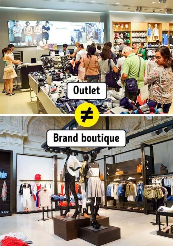 10 mánh khóe móc túi khách hàng mà nhân viên bán quần áo không bao giờ tiết lộ với bạn - Hình 7