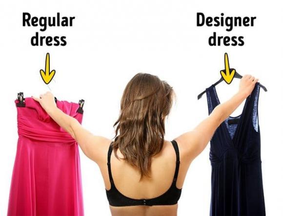 10 mánh khóe móc túi khách hàng mà nhân viên bán quần áo không bao giờ tiết lộ với bạn - Hình 3
