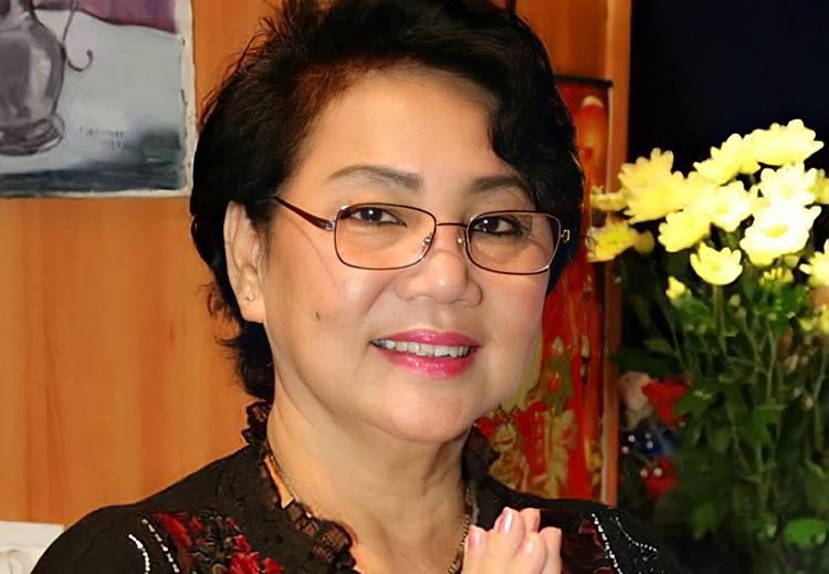 5 nghệ sĩ Việt qua đời vì Covid-19 - Hình 5