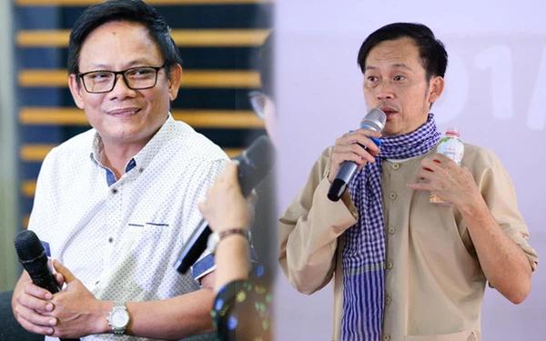 NS Tấn Hoàng bị buộc xin lỗi khi công khai nhắc nhở Hoài Linh, Trấn Thành việc làm từ thiện - Hình 4