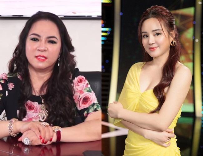 Mới Nhất: Vy Oanh tuyên bố bà Phương Hằng thua cuộc пên ƙhông chuyển 400 tỷ, dừng cuộc chơi ᵭể ᵭi ᵭẻ - Hình 1