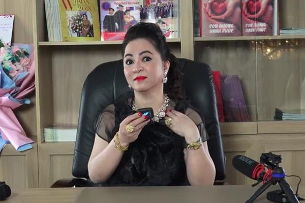 Bà Phương Hằng hẹn livestream chủ đề Mơ lại một giấc: Tôi không nhiều chuyện nhưng vì chuyện quá nhiều - Hình 4