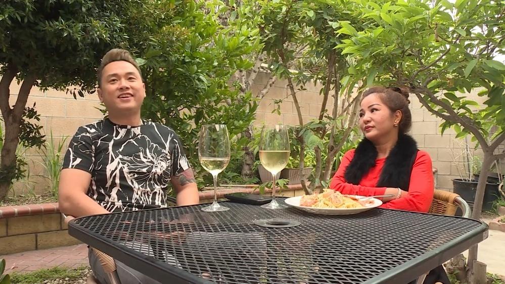 Sao Việt có hoàn cảnh khó khăn ở Mỹ: Lê Tín bệnh nặng bỏ 2/3 lá gan - Hình 6