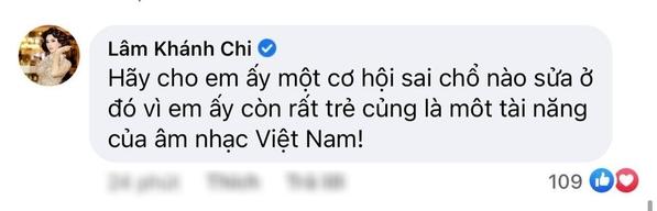 Hứa Minh Đạt và sao Việt động viên Jack giữa scandal - Hình 5