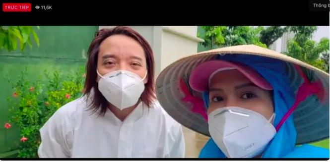 Việt Hương chi 300 triệu mua gạo, quyết định không dừng từ thiện - Hình 5
