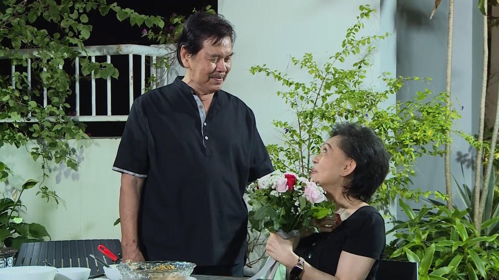 Danh ca Giao Linh - Lấy chồng 3 đời vợ, làm mẹ kế của 6 con riêng và hôn nhân viên mãn đáng ghen tỵ - Hình 4