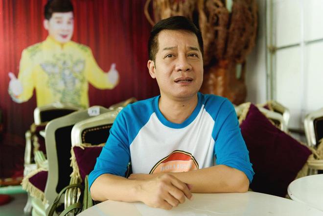 Minh Nhí: Người thân quen của mình cách ly, dương tính, còn nghĩ được gì khác nữa đâu - Hình 2