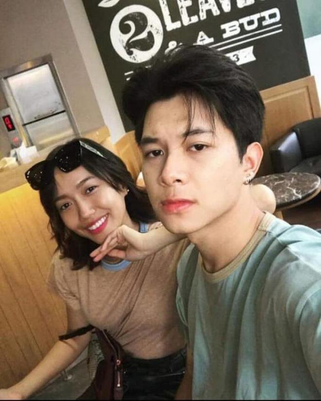 Rò rỉ clip hôn hít siêu hiếm của Anh Tú - Diệu Nhi, hành động nồng nhiệt đến mức vợ chồng Thu Trang quắn quéo - Hình 8