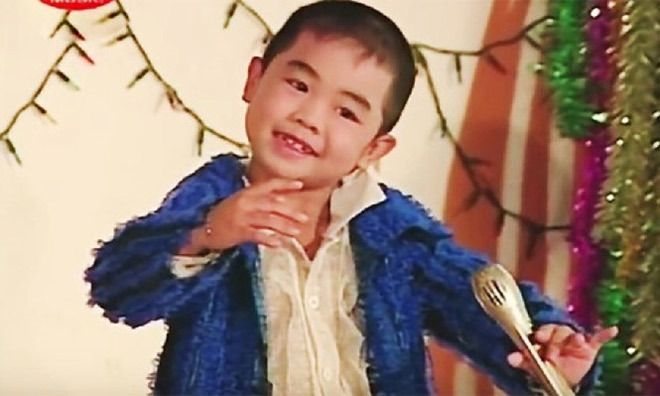Cuộc sống hiện tại của thần đồng âm nhạc bé Châu - Nguyễn Huy - Hình 2