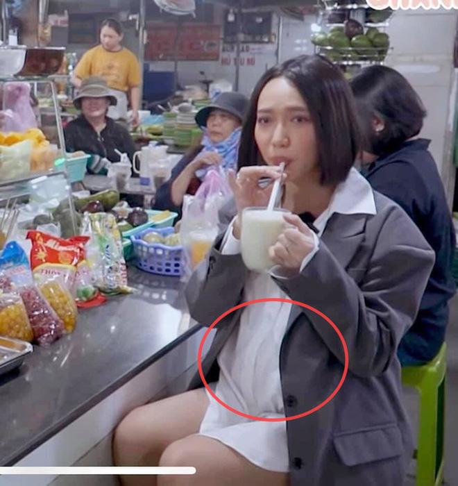 Diệu Nhi comeback sau tin đồn sinh con, netizen rôm rả đoán ra tên nhóc tỳ đầu lòng vì 1 chi tiết? - Hình 4