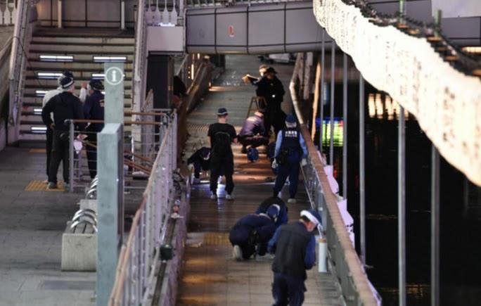 Chùa Hoà Lạc Kobe đứng ra tổ chức mai táng cho thanh niên bị đẩy xuống sông ở Nhật, khẳng định không kêu gọi ủng hộ - Hình 1