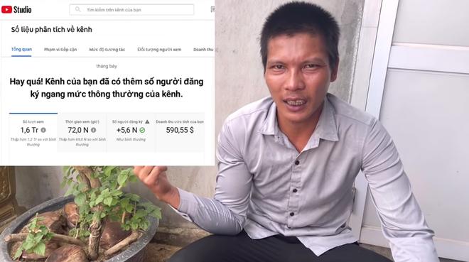 Lộc Fuho công khai thu nhập sau tin đồn kiếm 400 triệu/ tháng, con số thực sự bất ngờ! - Hình 3
