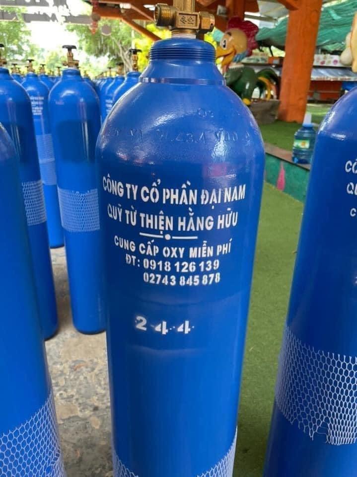Vừa cấm cửa ông Đoàn Ngọc Hải, bà Phương Hằng liền tuyên bố không giao oxy cho ai ngoài công an, Nhà nước - Hình 5