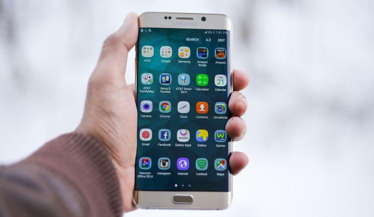 5 công nghệ smartphone hứa hẹn có thể xuất hiện trong tương lai