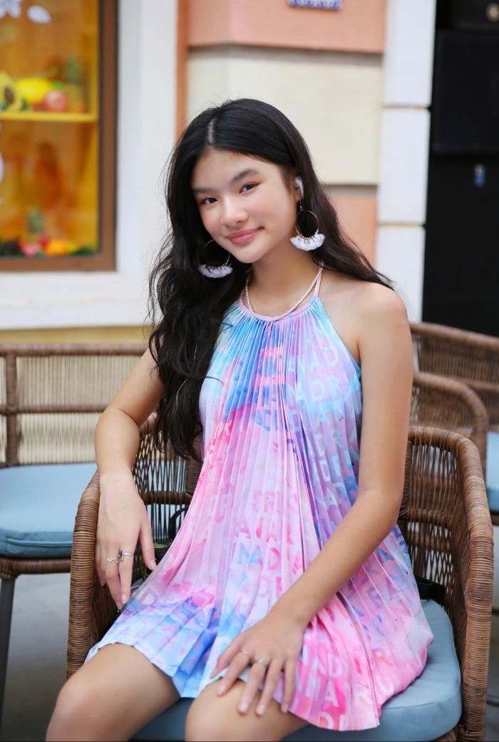 Cuộc sống sung sướng của con gái Trần Bảo Sơn, Trương Ngọc Ánh ở Mỹ - Hình 7
