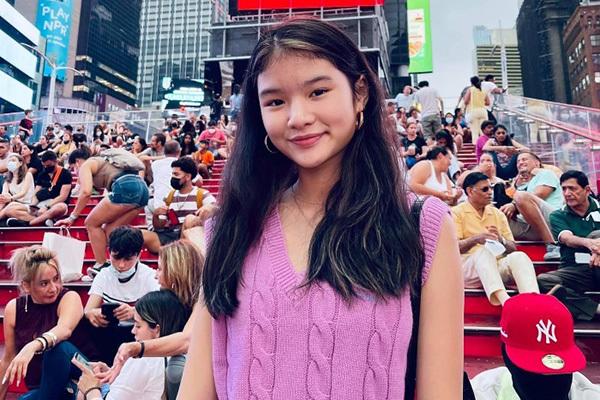 Cuộc sống sung sướng của con gái Trần Bảo Sơn, Trương Ngọc Ánh ở Mỹ - Hình 13
