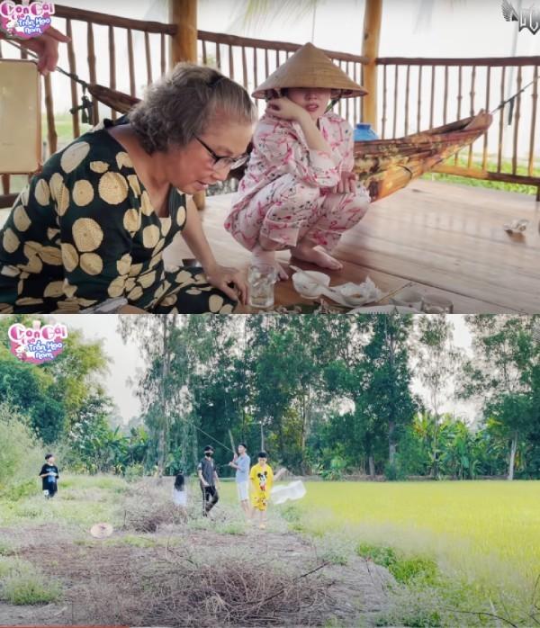 Cuộc sống yên bình của Lâm Chấn Khang ở quê nhà thời gian này - Hình 5