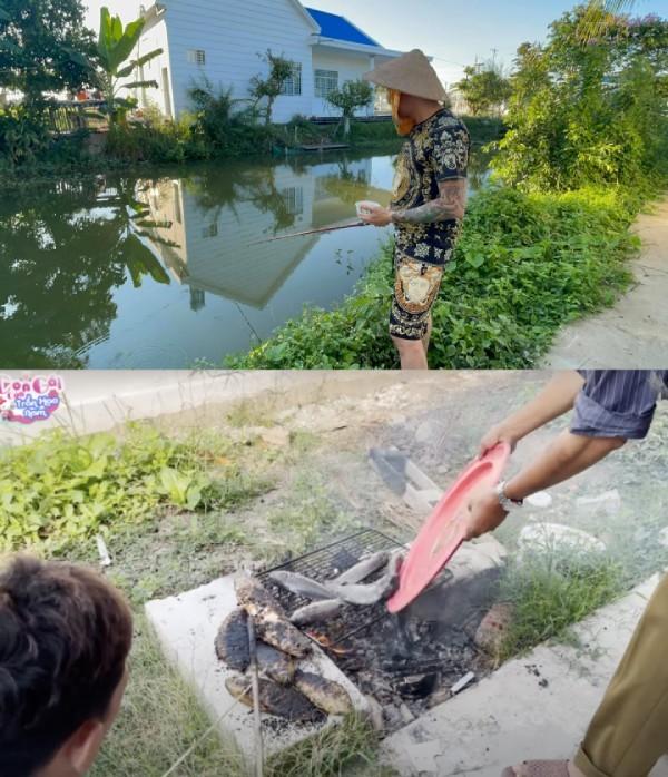 Cuộc sống yên bình của Lâm Chấn Khang ở quê nhà thời gian này - Hình 3
