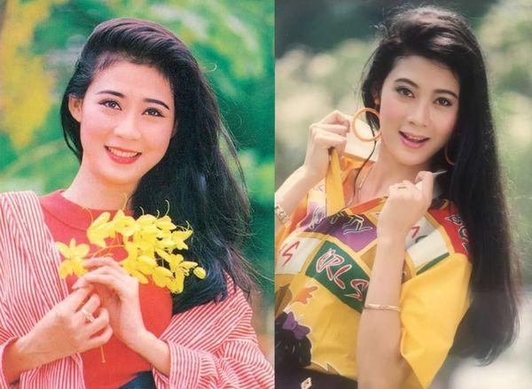 Số phận đối lập của 2 nữ hoàng ảnh lịch Diễm Hương, Diễm My - Hình 2