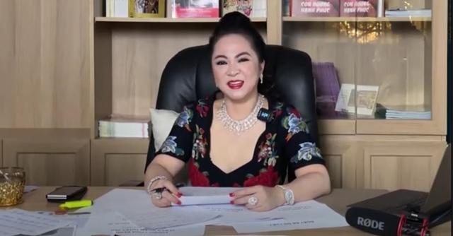 Sốc: Bà Phương Hằng livestream thừa nhận từng nghiện cờ bạc: Chơi như tao có mấy người - Hình 5