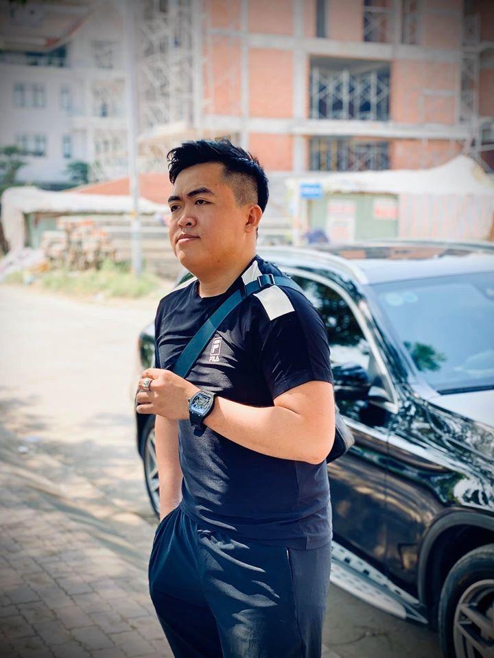 Nữ Youtuber vỗ thẳng mặt, lôi chuyện cũ của Nguyễn Sin ra mỉa mai: Chắc gì anh đã trong sạch - Hình 5