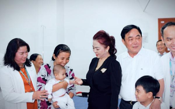 Nhà báo Hàn Ni lại dẫn luật, vạch trần các chiêu thức trốn thuế thông qua quỹ từ thiện, gọi bà Hằng là người tâm thần - Hình 4
