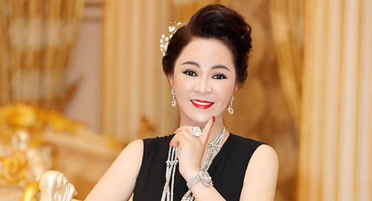Bà Phương Hằng quay xe, tin nhắn hồi còn thân với Nhâm Hoàng Khang hot lại - Hình 3
