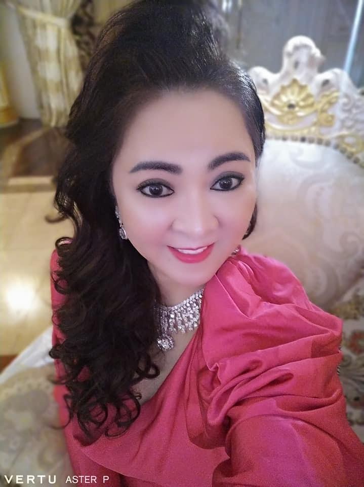Bà Phương Hằng viết tâm thư dài gửi ông Nguyễn Phú Trọng ngay khi mở lại Facebook, nêu đích danh một loạt kẻ thù không đội trời chung - Hình 9